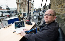 Top tips for telecommuters