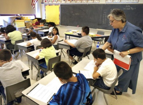 California School Dashboard: New School Rating School Launched On March 15 [VIDEO]