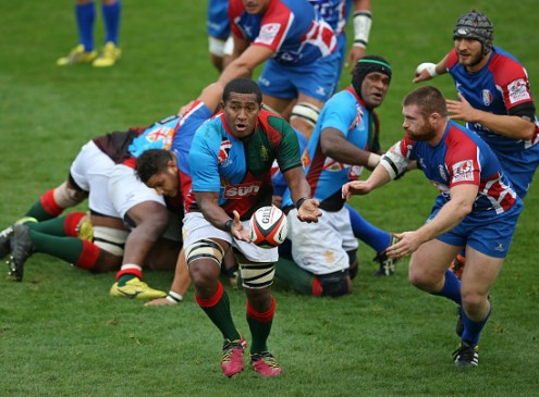 Rugby International Tournament Rising Popularity Challenges NFL