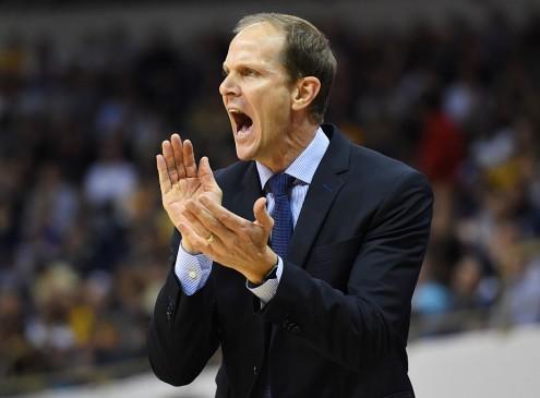 UW Hires Syracuse University Assistant Coach Mike Hopkins