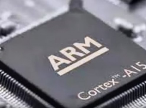 ARM Makes Tech Disruption, New Chip Design Could Starts New Arms Race With AMD, Intel And Nvidia