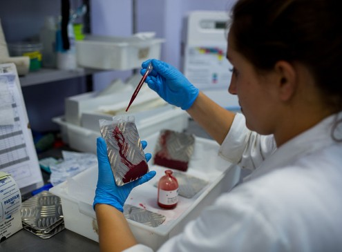 New Study Suggests That Cancer Is Caused By Normal DNA Mistakes