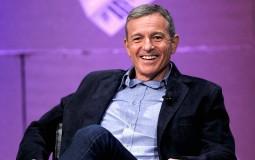 Disney CEO Robert Iger Visits University of Southern California
