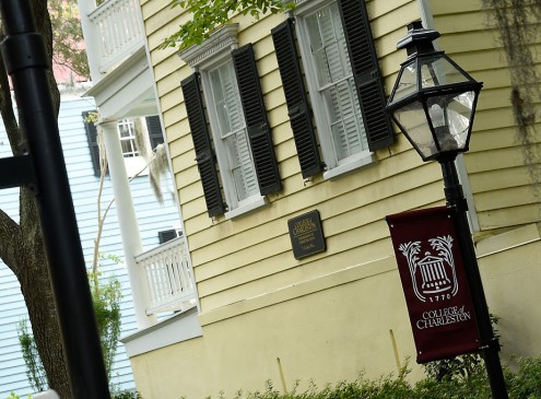 College of Charleston Closes Another Campus Restaurant Due Rats and Honeybees [VIDEO]