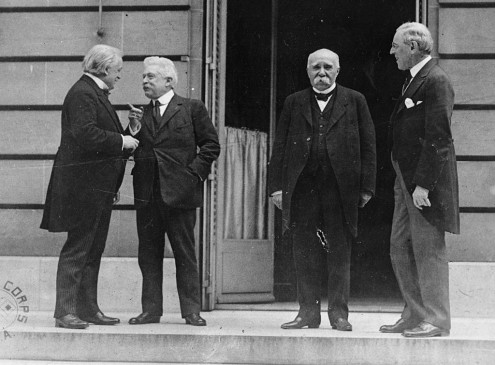 When America Became a Superpower – US Finally Joins World War 1