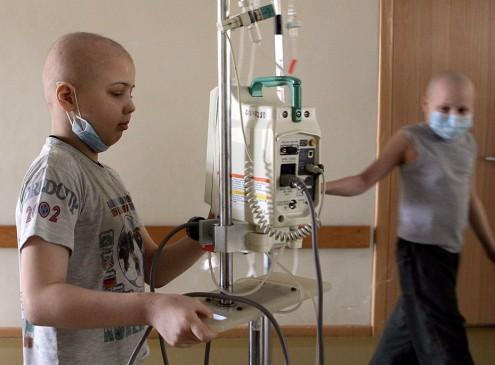 Northwestern University-Led Team Creates Device That Uses Electricity To Treat Cancer