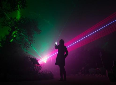 University Scientists Make Star Wars Super Laser A Reality