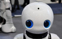 Robots may manage a team of humans in the future