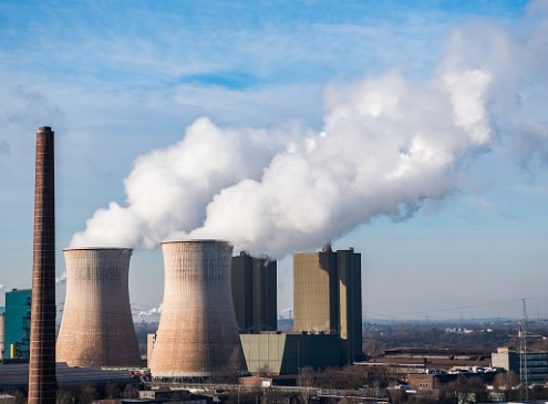 Boston College Researchers Find Link Between Income Inequality And Carbon Emissions