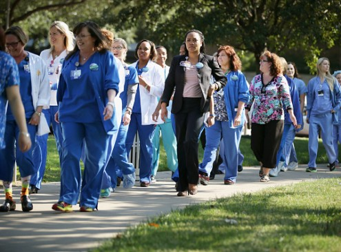 Community Colleges in Texas Await Approval to Offer Four Year Courses