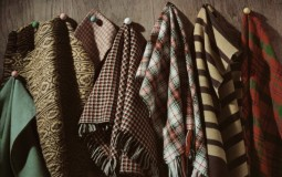 Tartans And Tweeds Could someday incorporate semiconductor strings