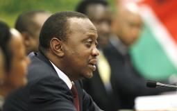 President of Kenya