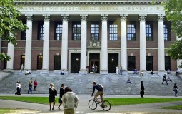 Harvard's Financial Aid Changes and Saves Lives