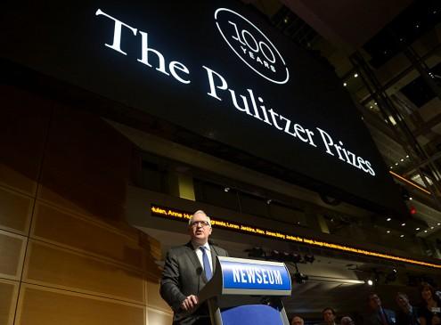 University of Michigan Wins Pulitzer Prize With Attica Uprising Book [VIDEO]