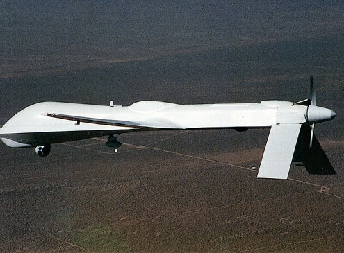 University of Southern California Experts Discuss Drone Ethics, More [VIDEO]