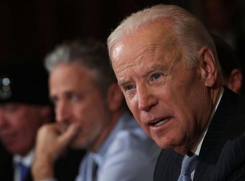 Joe Biden is Harvard's 2017 Class Day Speaker [Video]