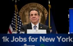 NY Governor