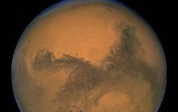 NASA's Orion Mars Mission