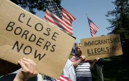 Fake deportation notices
