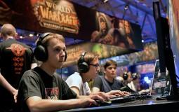 World of Warcraft gamers