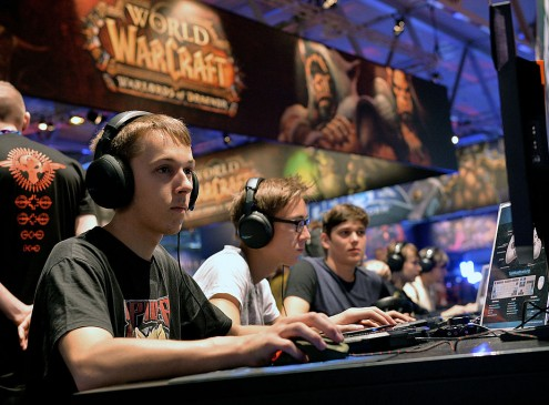 Missouri University Study Shows How 'WoW' Players Become Successful Employees [Video]