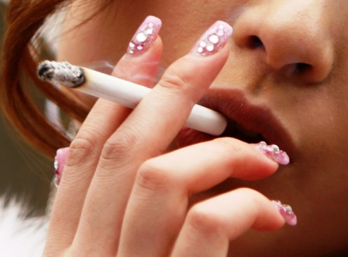 Want To Sleep Peacefully? Quit Smoking, Study