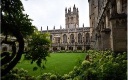 Oxford University Is Getting More Leftist