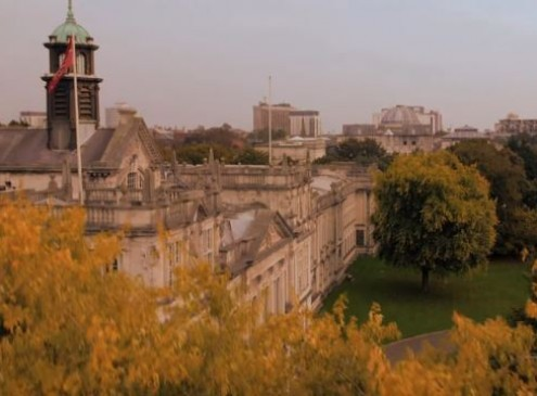 Cardiff University Unveils Europe's First Cyber Security Research Center [Video]