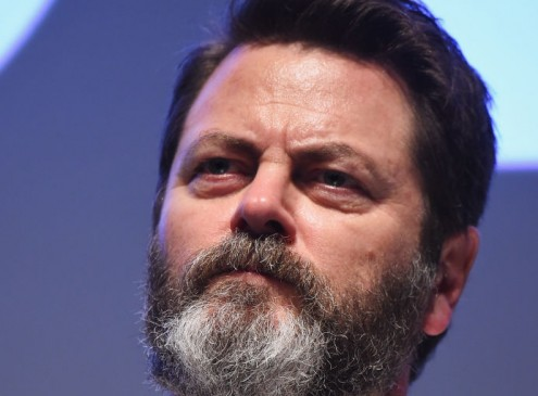Nick Offerman Will Be University of Illinois Commencement Speaker For 2017 [VIDEO]