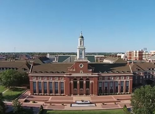 Oklahoma State University Student Receives Fulbright Scholarship [Video]