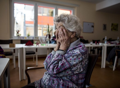 University Education Helps Lower Risk Of Dementia, Study Reveals [Video]