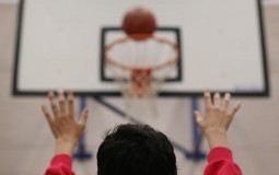 Physics Free Throw is Granny Style, Which Makes Free Throw Shooting More Successful