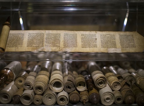 University Of Cambridge Reveals Medieval Jewish Documents In 'Discarded History' Exhibit [Video]