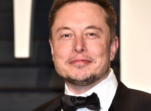 Elon Musk Shares New Ideas In TED Talk On How To Makie Life Better [VIDEO]