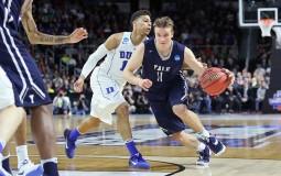 Makai Mason is the new Yale Men's Basketball team captain