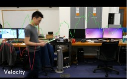 Using Walking Speed To Detect Cardiac Problems