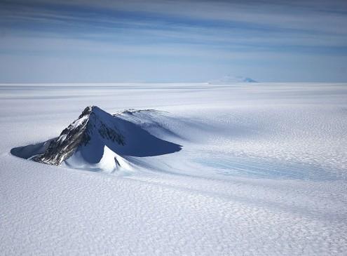 Glacier Recession in Antarctic Peninsula Slows Down, According to Unviersity Of Leeds [VIDEO]