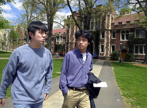 12 Princeton Students Chosen As International Streicker Fellows; Who Are They & Where Will They Go [VIDEO]