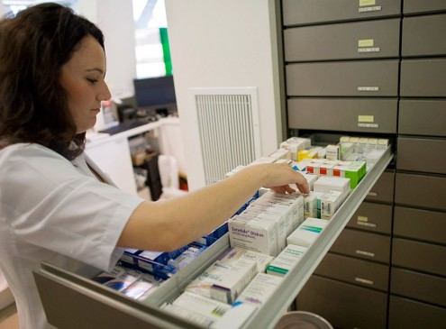 Deadly 'Superbug' Helps Researchers Understand Antibiotic Resistance [VIDEO]