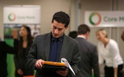 Minorities Have Lesser Chances For Employment