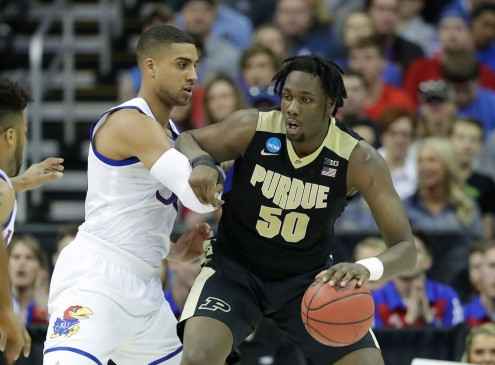 5 NBA Draft Players Who Are Still Needed In College Basketball For 2017-2018 [VIDEO]