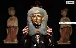 Mummies On Display