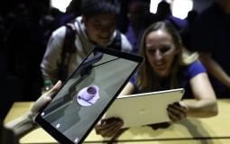 Apple's 10.5-Inch iPad Pro 2