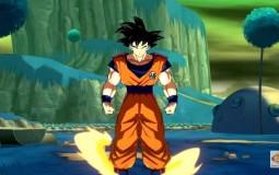 Goku Returns In