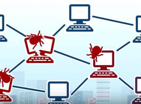 University Under Cyberattack, Ransomware Strikes Again [VIDEO]