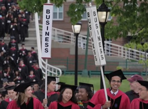 Payscale Unveils Link Between Higher Education And Good Health, Good Pay, And Secure Careers [VIDEO]