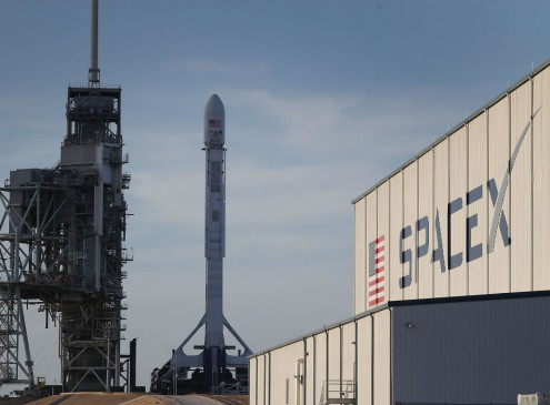 SpaceX Launches Second Set Of Next-Gen Iridium Satellites Two Days After Falcon 9 [VIDEO]