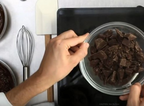 The Love For Chocolates:Harvard Research Pins Chocolate As Healthy Sweets That's Good For The Heart [VIDEO]