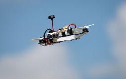 MIT's Drone