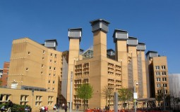 UK Coventry University shows high employment rate in global companies